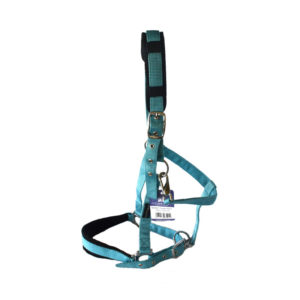 Halters and lead reins