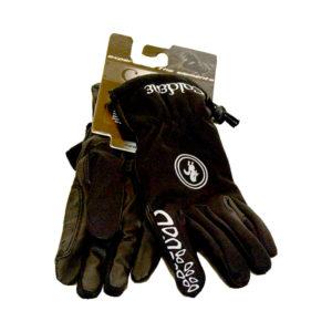 Caldene Gloves 3-in-1 Riding