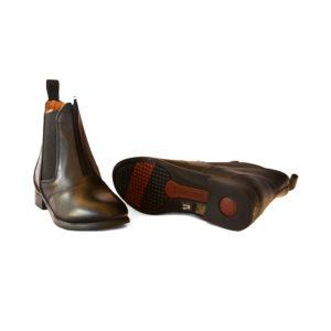 Boots Hartford Zip