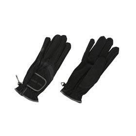 Domy Suede Gloves