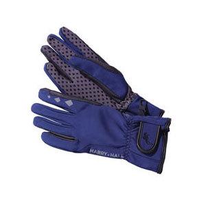 Softshell Riding Gloves