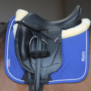 Dressage Saddlecloth