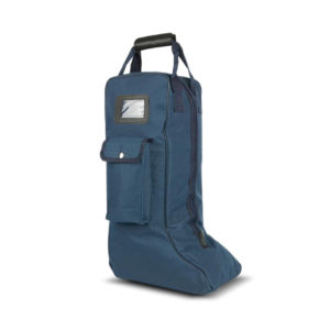 Steed & Style boot bag